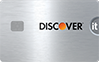 Discover it Chrome Card