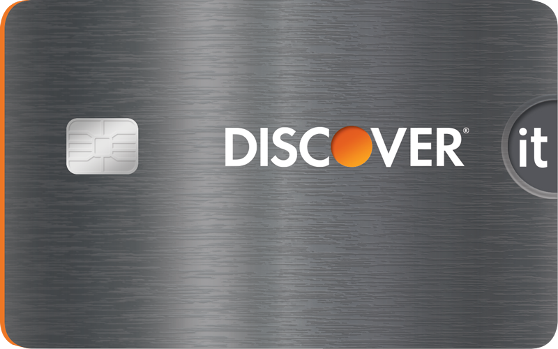 how to get a discover credit card