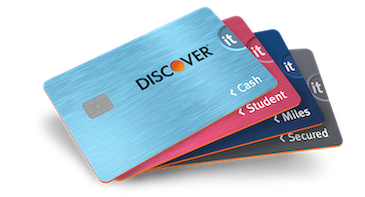 Pre-Qualified Credit Card Offers  Discover